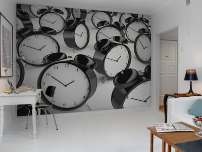 Wall Mural R11831 Watches image 1 by Rebel Walls