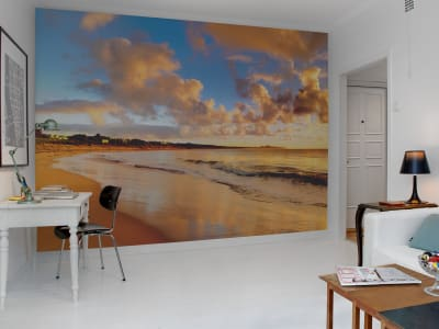 Mural de pared R11941 Beach imagen 1 por Rebel Walls