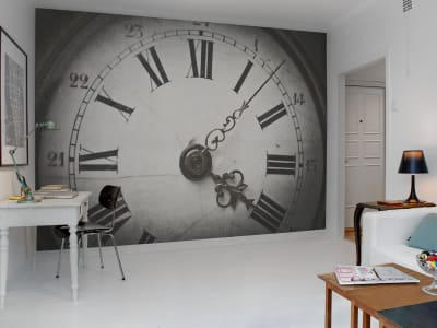 Wall Mural R12111 Watch image 1 by Rebel Walls