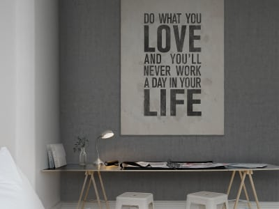 Mural de pared R12401 Poster, Concrete imagen 1 por Rebel Walls