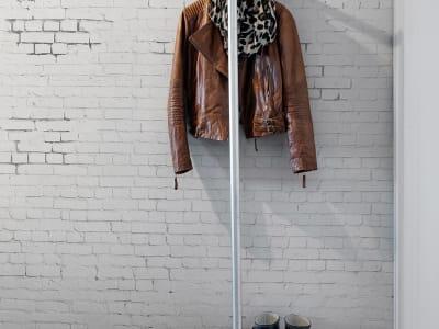 Tapete R12691 Crumbling Bricks Bild 1 von Rebel Walls