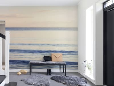 Mural de pared R13311 Graceful Sea imagen 1 por Rebel Walls