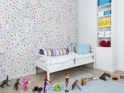 Wall Mural R13511 Twinkle Twinkle image 1 by Rebel Walls
