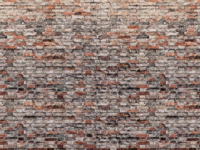 Fototapet R14821 Brickwork imagine 1 de Rebel Walls