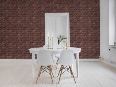 Tapet R13933 Bali Braids bilde 1 av Rebel Walls