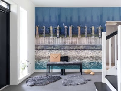Wall Mural R15131 Ocean Breeze image 1 by Rebel Walls