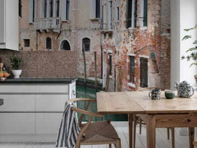 Tapet R15191 Venice bilde 1 av Rebel Walls