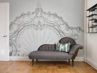 Wall Mural R15481 STUCCO GLORIA image 1 by Rebel Walls
