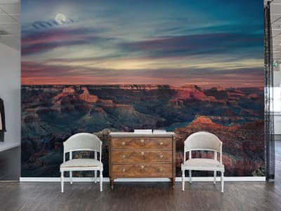 Décor Mural R11911 Grand Canyon image 1 par Rebel Walls