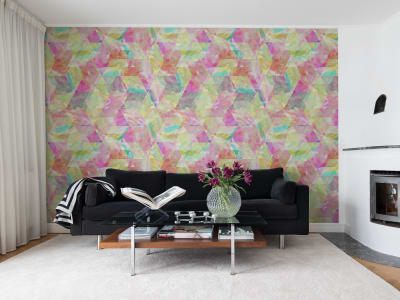 Fototapet R13941 Sassy Zigzag imagine 1 de Rebel Walls