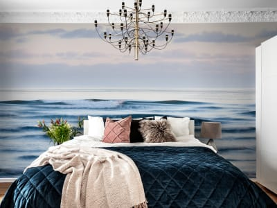 Mural de pared R16361 Sea Sunrise imagen 1 por Rebel Walls