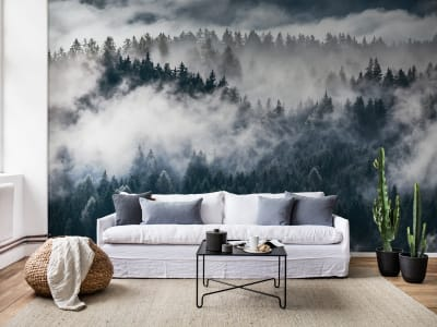 Wall Mural R17041 Shinrin-Yoku image 1 by Rebel Walls