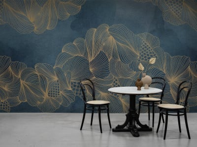 Wall Mural R17091 Opulence image 1 by Rebel Walls