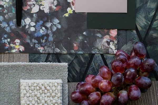 Inred enligt feng shui – skapa rum att trivas i med harmoniska tapeter