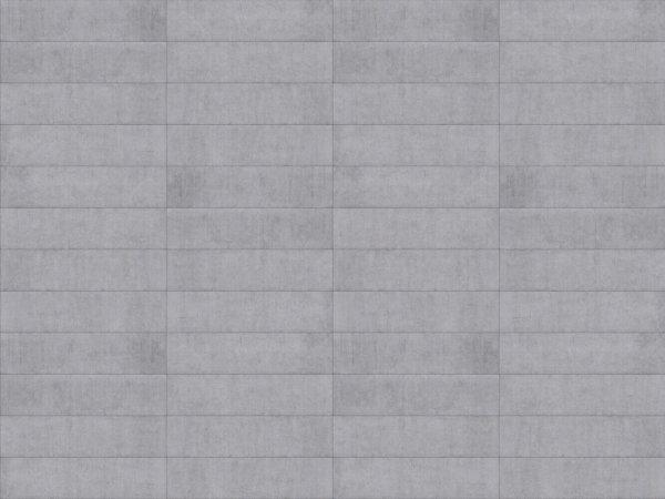 Wall Mural R10911 Rectangular Concrete Tiles image 1 by Rebel Walls