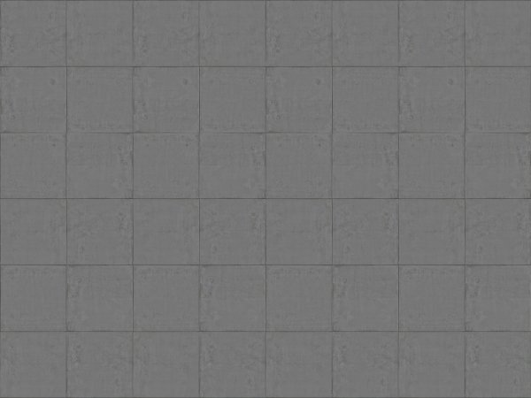 Wall Mural R10981 Squares of Concrete image 1 by Rebel Walls