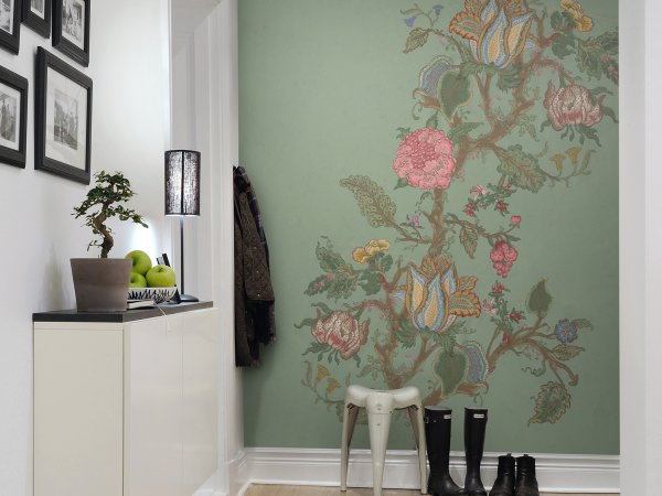 Wall Mural R13211 Growing Wild image 1 by Rebel Walls
