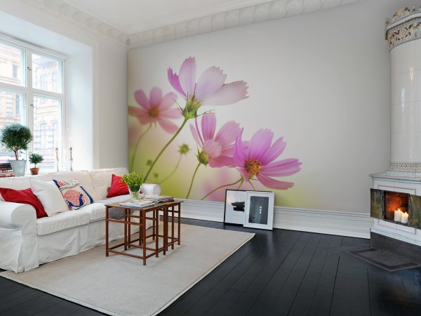 Wall Mural R11121 Floweret image 1 by Rebel Walls