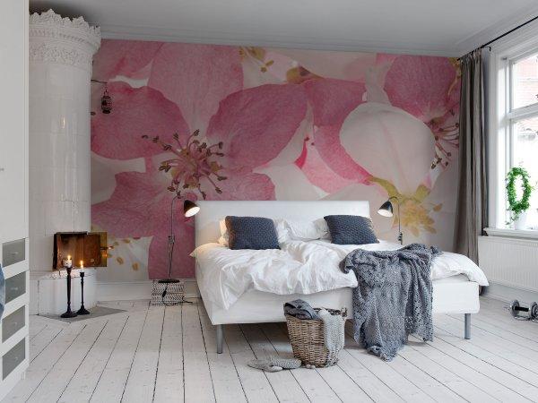 Tapete R11211 Apple Blossom Bild 1 von Rebel Walls