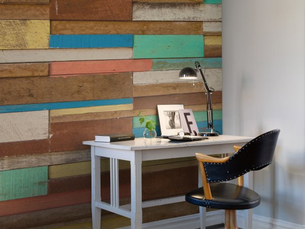 Tapete R11271 Carpenter's Delight Bild 1 von Rebel Walls