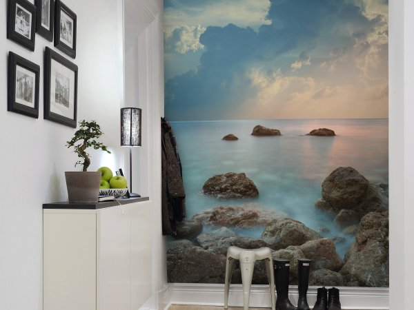 Wall Mural R11601 By the Sea image 1 by Rebel Walls