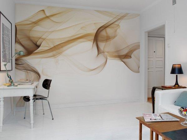 Wall Mural R11891 Smoke image 1 by Rebel Walls
