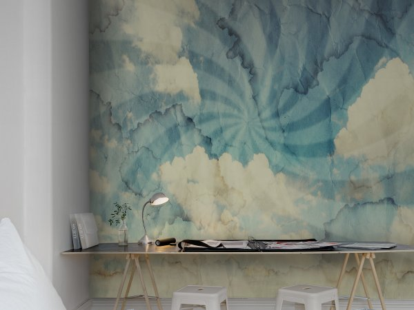 Wall Mural R12191 Vortex image 1 by Rebel Walls