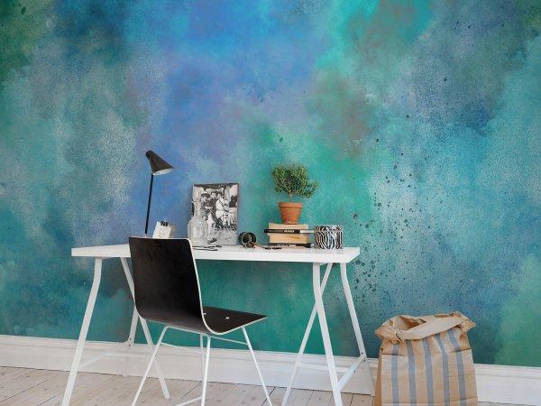 Tapete R13271 Colour Clouds Bild 1 von Rebel Walls