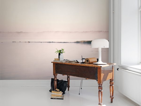 Wall Mural R13301 Misty Water image 1 by Rebel Walls