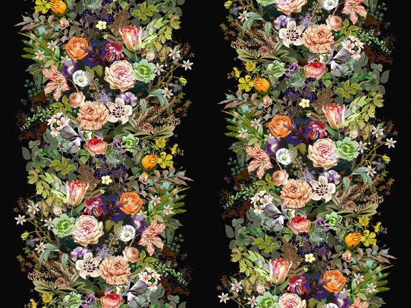 Wall Mural R13131 Flowerbed image 1 by Rebel Walls