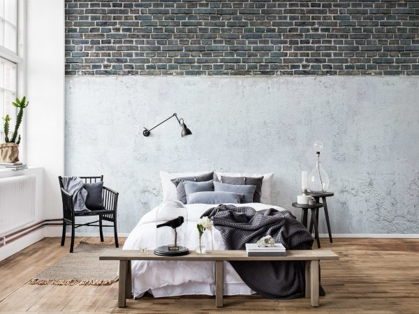 Wall Mural R14841 Top Floor image 1 by Rebel Walls