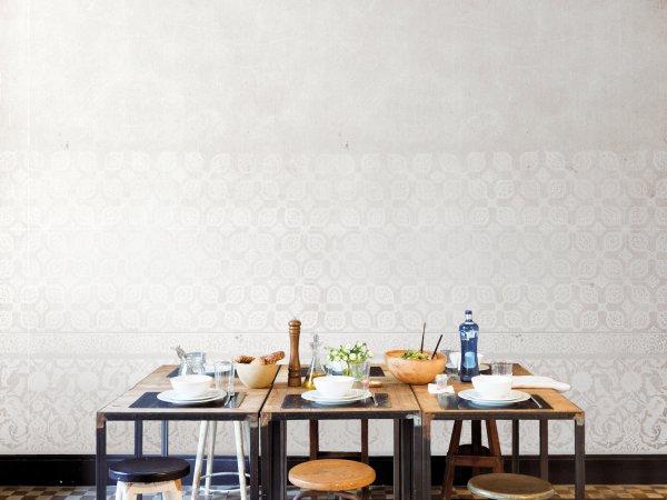 Wall Mural JO1015-3 Tres Tintas MAYOLICA image 1 by Rebel Walls