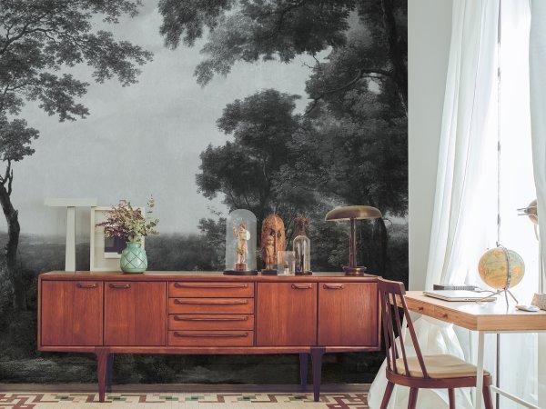 Wall Mural M2600-3 Tres Tintas PAGO image 1 by Rebel Walls