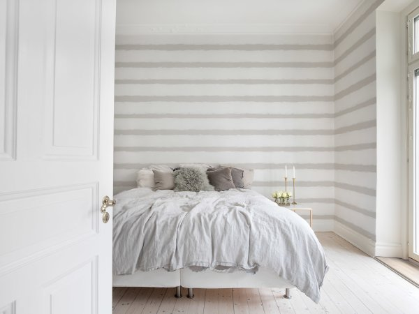 Tapete R15102 Tidemark, Sand Bild 1 von Rebel Walls