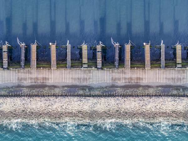 Wall Mural R15131 Ocean Breeze image 1 by Rebel Walls