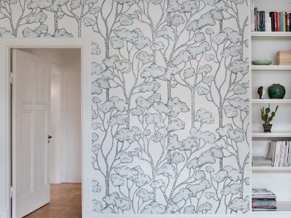 Wall Mural R15331 Animal Tree image 1 by Rebel Walls