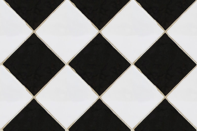 Diamond Tiles R14881 Rebel Walls