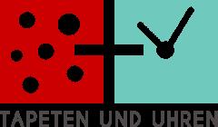 Tapeten und Uhren GbR logo