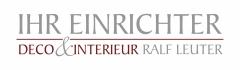 Ihr Einrichter Deco & Interieur Ralf Leuter logo