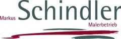 Malerbetrieb Markus Schindler logo