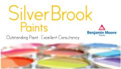 Silver Brook Paints Inc logo