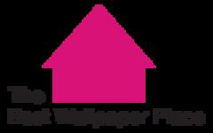 Cream & Browne Interior Design, thebestwallpaperpl logo