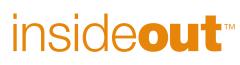 Insideout logo