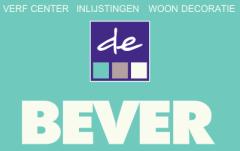 De Bever verfcenter logo
