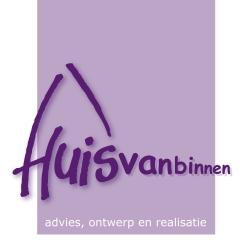 Huisvanbinnen logo