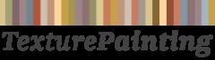 Texture Painting logo