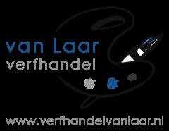 Verfhandel Van Laar logo