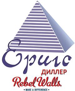 Магазин обоев Ериго logo
