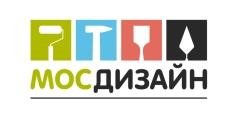 Мосдизайн logo