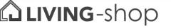 Living-shop logo